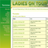 Ladies on Tour